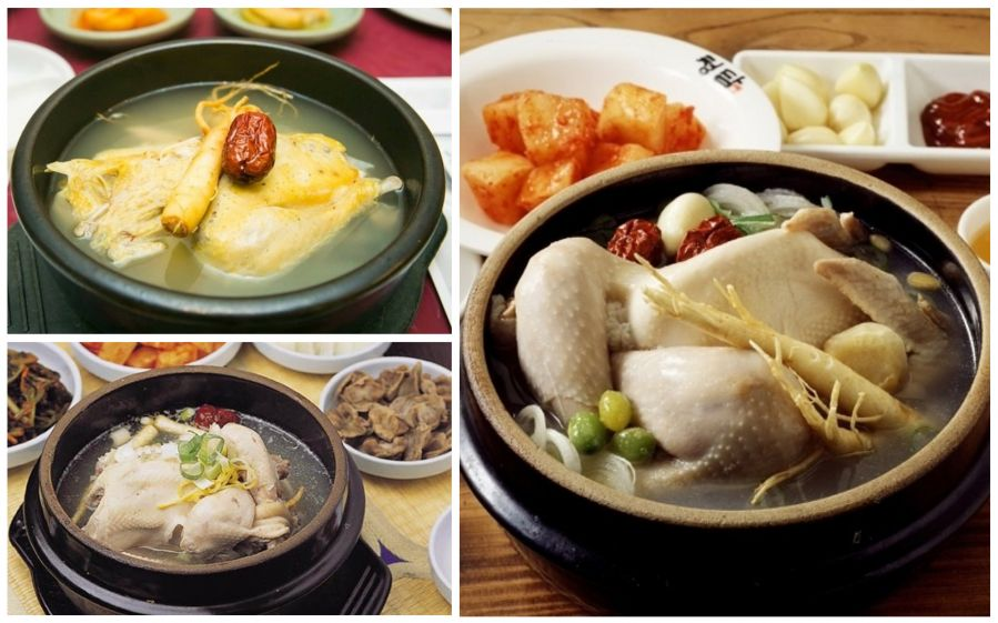 Have you tried these 9 typical Korean cuisine dishes yet?
