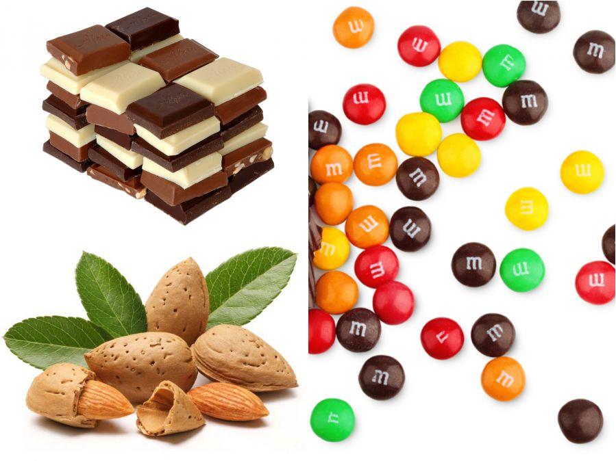 Các nước sở hữu loại chocolate ngon nhất Thế giới