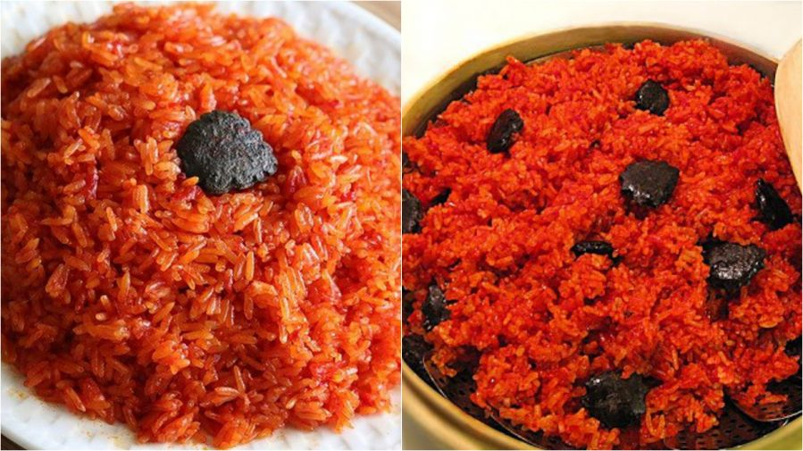 The indispensable traditional dishes on the tray of rice on Tet holiday