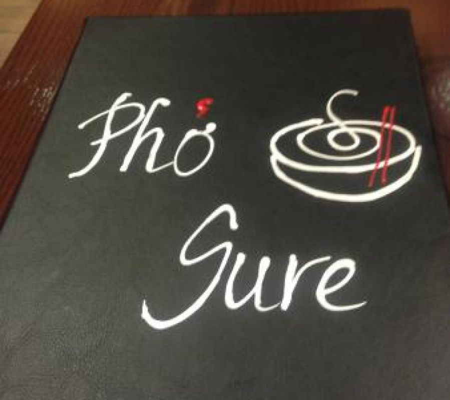 "Looking back at the Vietnamese ""Pho"" brand names ""Quality"" in foreign countries"