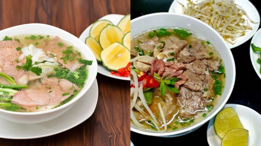 Breakfast dishes make a name in the hearts of Vietnamese people