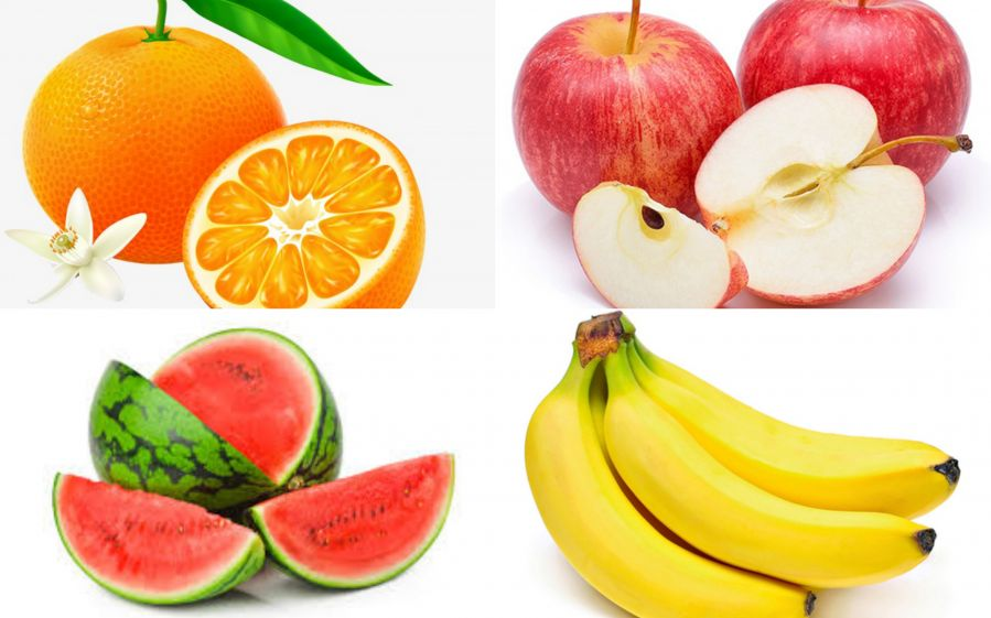 Increasing memory for the children during the stressful exam season thanks to these foods