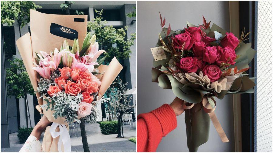 Tặng gì cho bạn gái trong ngày Valentine đúng ý nàng nhất?