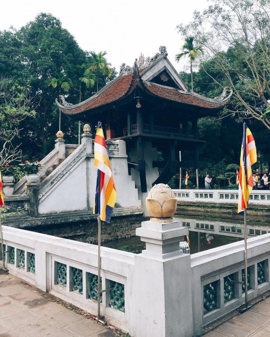 Đi Hà Nội mà không ghé những địa điểm này thì coi như bạn chưa đi Hà Nội