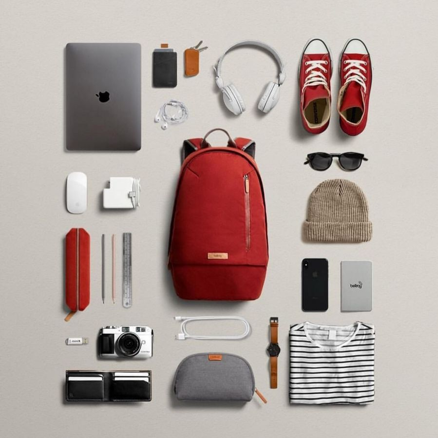 Để có được một chuyến đi du lịch hoàn hảo bạn nên mang theo những thứ này
