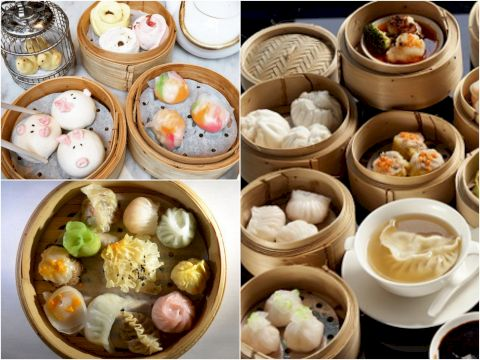 Chinese food aficionados cannot help but know these 4 dishes