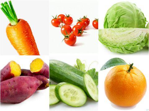 Bạn đã loại bỏ thuốc trừ sâu trong rau quả đúng cách?