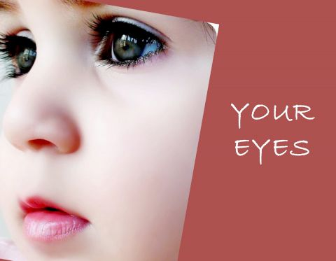 """Hãy dùng """"Thực phẩm"""" để chăm sóc đôi mắt của bạn"""