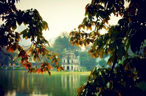 Going to Hanoi without visiting these places is considered as if you have not been to Hanoi