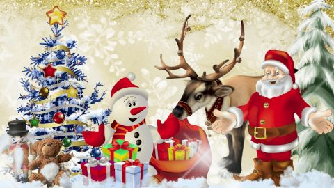6 tập tục thú vị trong ngày lễ Giáng Sinh không thể thiếu