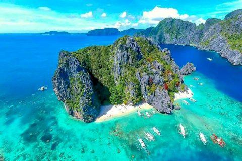 7 điểm độc đáo về đất nước ngàn đảo Philippines