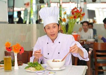 Điểm tên những quán ăn của sao Việt nổi tiếng 'ăn nên làm ra'