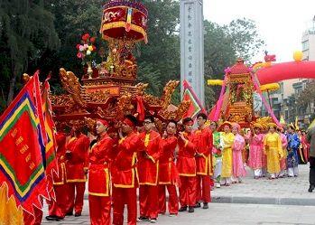 Du xuân khám phá 4 lễ hội đầu năm của Việt Nam độc đáo
