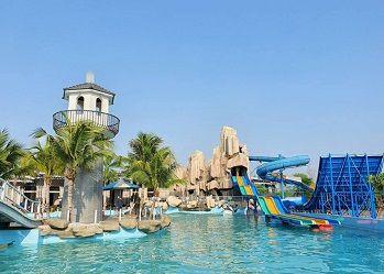 Khu sinh thái Ngọc Hoa Trang Biên Hòa - Địa điểm vui chơi cuối tuần 'cực chất' tại Đồng Nai