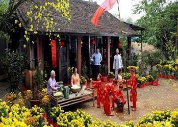 Phong tục đón năm mới ở các nước Châu Á có gì đặc biệt?
