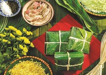 Ý nghĩa 'sâu sắc' của 5 loại bánh Tết truyền thống của Việt Nam